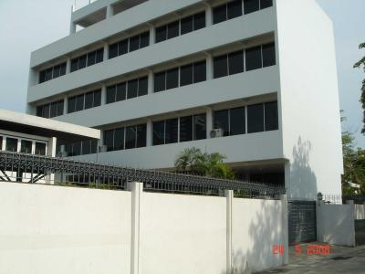 Office Building In Thonglor For Rent (whole Building)