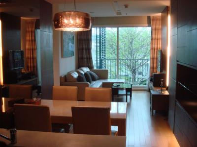 Siri @ Sukhumvit For Sales With Japanese Tenant - 2 Bedroom