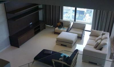 Luxury 3 Bedroom At Le Raffine, Sukhimvit 39 For Rent/sale