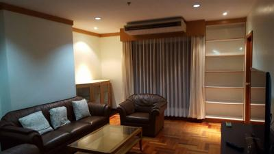 A  Room For Rent At Sukhumvit 11